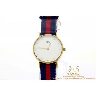 Daniel Wellington vintage watch