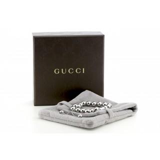 Gucci Boule Britt zilveren armband 925