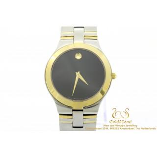 Movado Juro Horloge 81 G2 1899