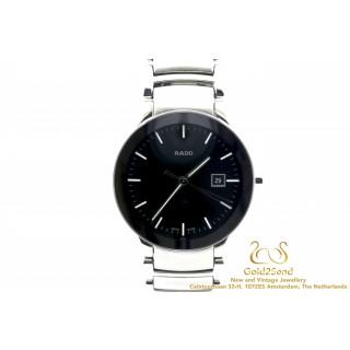 Rado Centrix staal horloge 28mm