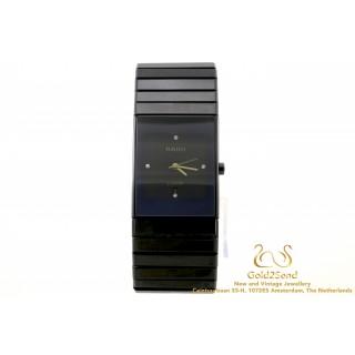 Rado Diastar Jubile 111 0348 3 Diamond Ceramics 24 x 29mm