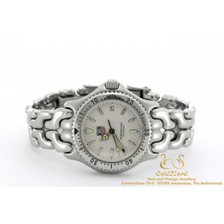 Tag Heuer Professional Staal S99 013