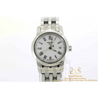 Tissot Classic Dream Lady vintage horloge