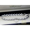 Chopard Happy Diamonds Armband 18krt Witgoud 0.05 ct Diamant