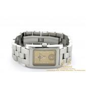 Baume & Mercier Hampton MV045139 horloge staal