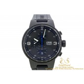 Oris Williams Valtteri Bottas Limited Edition watch Carbon