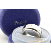 Piaget Possession Ring 18 karaat witgoud 7 diamanten 0,10ct