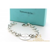 Please return to Tiffany & Co New York 925 zilver armband