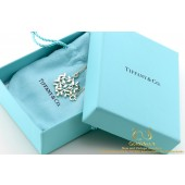 tiffany co paloma picasso olive leaf pendant ketting 925 sterling silver zilver GRP11485