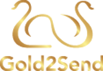 Gold2send